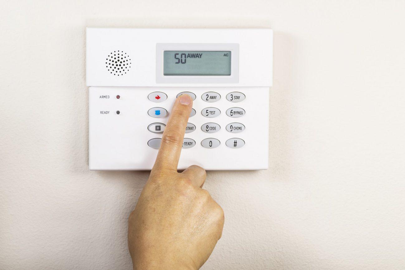 SYSTEMY ALARMOWE | MONITORING CCTV