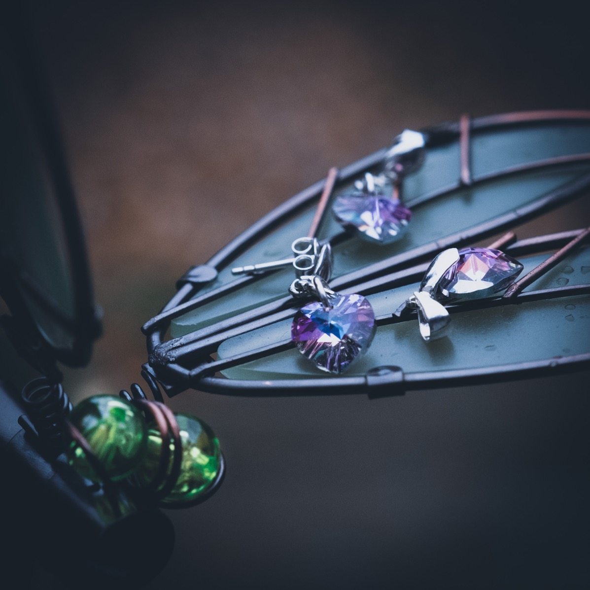 Cymerman Handmade Jewellery - Biżuteria Reading